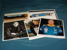 CRAIG T NELSON Riley & Scott SCREAMING EAGLES press kit 1996  Daytona 24 Hrs